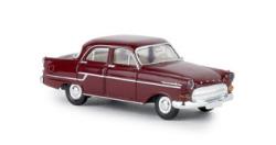 Opel Kapitän `56, rot
