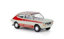 Fiat 127 Fiat Abarth (grau) von Starline