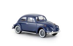 VW Käfer de luxe dunkelblau
