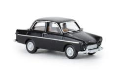 DAF 600 schwarz