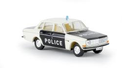 Volvo 144 Police Waadt/Vaud, TD