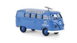 """VW Kombi T1b """"Danmarks Radio"""""""