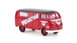 """VW Kasten T1a """"Bieren Moortgat"""""""