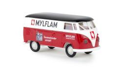 "VW Kasten T1b ""Mylflam"""