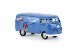 "VW Kasten T1b ""Poclain"""