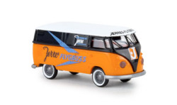 VW Kasten T1b Jerres Flygbuss