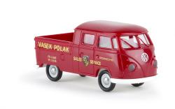 VW Doka T1b Vasek Polak