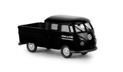 VW T1b DoKa Norsk Hydro Salpeterfabriken