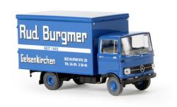 MB LP 608 Koffer Rud. Burgmer