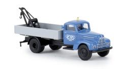 Ford FK 3500 Abschleppwagen,