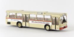 MB O 305 Stadtbus Karlsruhe/SDR, TD