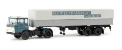 DAF FT 2600 PP-Sattelzug Wegtransport (NL)