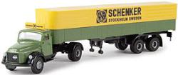 Volvo N 88 PP-SZ Schenker (SE)