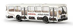 MB O 305 Stadtbus Märklin digital, TD