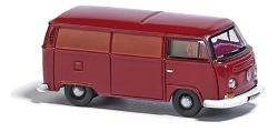 VW »Bulli« Kastenwagen