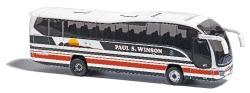 Plaxton Elite Reisebus
