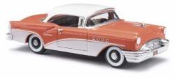 Buick Century, Koralle/Weiß
