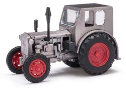 Traktor Pionier, Grau H0