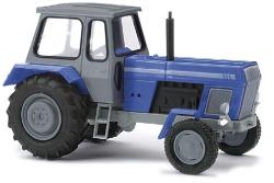 Traktor ZT300  »Blau/Grau«
