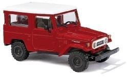 Toyota Land Cruiser rot