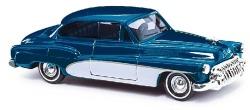 Buick  50 »Delux« blau