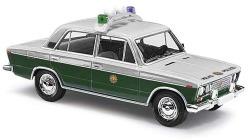 Lada 1600 Volkspolizei Schlus