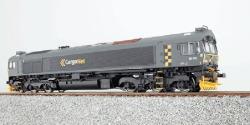 Diesellok, H0, Class 66 Cargo Net 66406