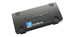 ECoSBoost, ext. booster 4A, DCC/MOT/SX/mfx®, power supply 110-240V, EU+US