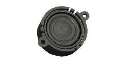 Lautsprecher 20mm, rund, 4 Ohm, 1~2W, mit Schallkapsel