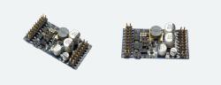54399/LokSound L V4 Dampf BR 38, P8, Stiftleiste mit Adapter, Spurweite: 0