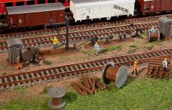 Trackside accessories