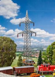 2 Electricity pylons (110 kV)