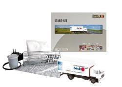 Kit de démarrage Car System Camion MAN