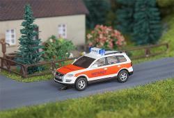 VW Touareg Emergency doctor (WIKING)