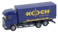 LKW Scania R 13 HL Koch (HERPA)