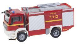 MAN TGS TLF Feuerwehr (HERPA)