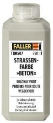 Concrete Roadway paint, 250 ml