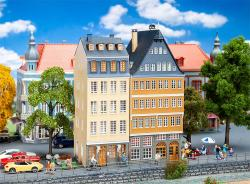 Aktions-Set Stadthäuser am D