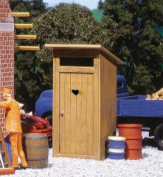 1 Outhouse