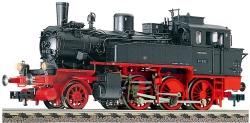 Dampflok BR 91 DB AC