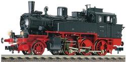 Dampflokomotive BR 91 der DB