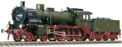 Dampflok S6 KPEV