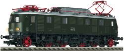E-Lok 119 011 DB grun
