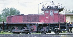 E-Lok BR 160 SND Digik. DB