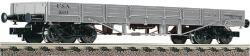 Niederbordwagen 4-a (TP), USTC