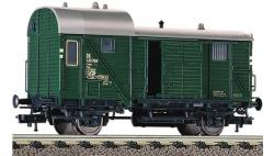 Güterzugbegleitwagen DB