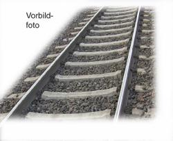 FLEXIBLE  TRACK 800 MM