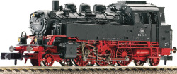 Dampflok BR 064, DB