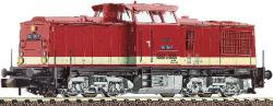 Diesellok  BR 112 rot