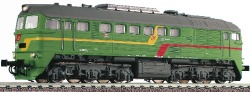 Diesellok BR 220, DCC